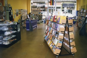 1998: Smith Street, Collingwood store